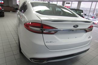 2017 Ford Fusion SE W/ BACK UP CAM Chicago, Illinois 10