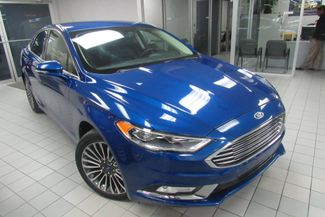 2017 Ford Fusion SE W/ BACK UP CAM Chicago, Illinois