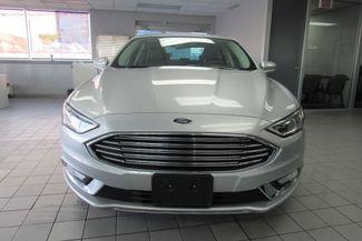 2017 Ford Fusion Titanium W/ BACK UP CAM Chicago, Illinois 2