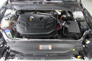 2017 Ford Fusion Titanium W/ BACK UP CAM Chicago, Illinois 34