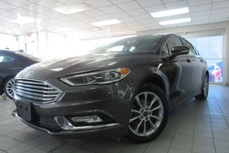 2017 Ford Fusion SE W/ NAVIGATION SYSTEM/ BACK UP CAM Chicago, Illinois 2