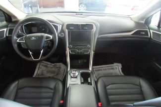 2017 Ford Fusion SE W/ NAVIGATION SYSTEM/ BACK UP CAM Chicago, Illinois 11