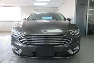 2017 Ford Fusion SE W/ NAVIGATION SYSTEM/ BACK UP CAM Chicago, Illinois 1