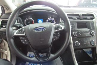 2017 Ford Fusion S W/ BACK UP CAM Chicago, Illinois 15
