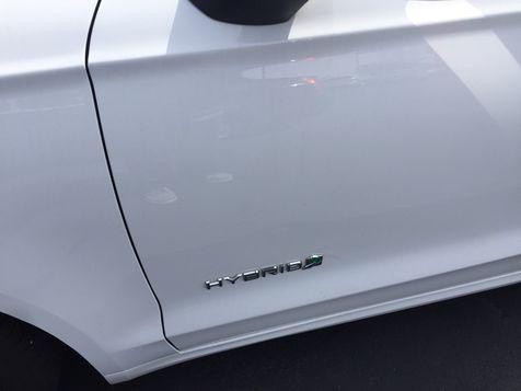 2017 Ford Fusion Hybrid SE | Dayton, OH | Harrigans Auto Sales in Dayton, OH