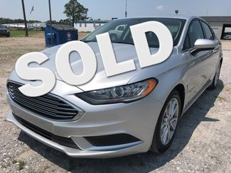 2017 Ford Fusion Hybrid in Lake Charles, Louisiana