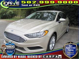 2017 Ford Fusion Hybrid SE | Louisville, Kentucky | iDrive Financial in Lousiville Kentucky