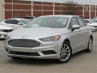 2017 Ford Fusion Hybrid SE in Mesquite TX