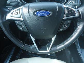 2017 Ford Fusion Hybrid Titanium W/ ROOF SEFFNER, Florida 20