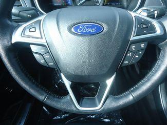 2017 Ford Fusion Hybrid Titanium w/ ROOF SEFFNER, Florida 22