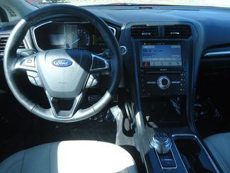 2017 Ford Fusion Hybrid Titanium SEFFNER, Florida 22