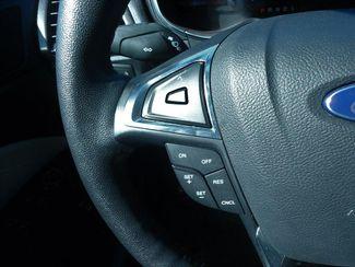 2017 Ford Fusion Hybrid Titanium SEFFNER, Florida 24