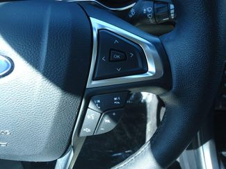 2017 Ford Fusion Hybrid Titanium SEFFNER, Florida 25