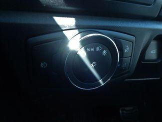 2017 Ford Fusion Hybrid Titanium SEFFNER, Florida 32