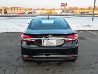 2017 Ford Fusion SE Maple Grove, Minnesota 6