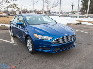 2017 Ford Fusion SE with a 6 month 6000 miles warranty Maple Grove, Minnesota