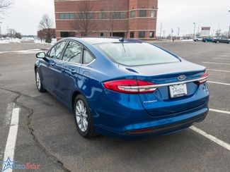 2017 Ford Fusion SE with a 6 month 6000 miles warranty Maple Grove, Minnesota 2