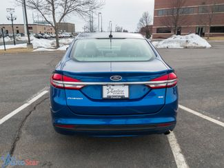 2017 Ford Fusion SE with a 6 month 6000 miles warranty Maple Grove, Minnesota 6