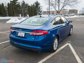 2017 Ford Fusion SE with a 6 month 6000 miles warranty Maple Grove, Minnesota 3