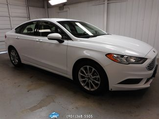 2017 Ford Fusion SE in  Tennessee