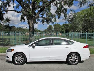 2017 Ford Fusion SE Miami, Florida 1