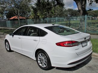 2017 Ford Fusion SE Miami, Florida 2