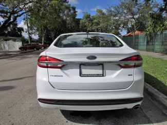 2017 Ford Fusion SE Miami, Florida 3