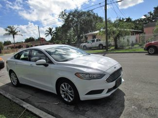 2017 Ford Fusion SE Miami, Florida 5