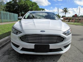 2017 Ford Fusion SE Miami, Florida 6