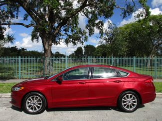 2017 Ford Fusion SE Miami, Florida 1