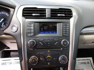 2017 Ford Fusion SE Miami, Florida 15