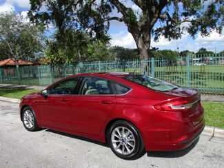 2017 Ford Fusion SE Miami, Florida 2