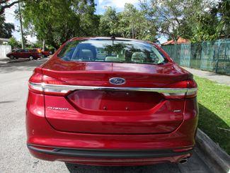 2017 Ford Fusion SE Miami, Florida 3