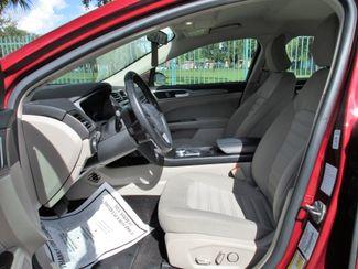 2017 Ford Fusion SE Miami, Florida 6