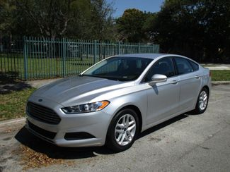2017 Ford Fusion SE Miami, Florida 0
