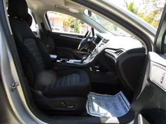 2017 Ford Fusion SE Miami, Florida 22