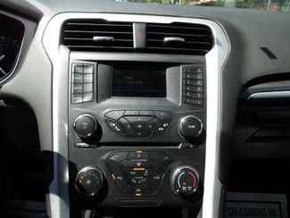 2017 Ford Fusion SE Miami, Florida 24