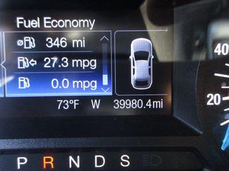 2017 Ford Fusion SE Miami, Florida 28