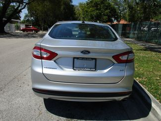 2017 Ford Fusion SE Miami, Florida 7
