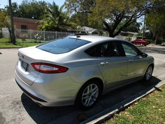 2017 Ford Fusion SE Miami, Florida 8
