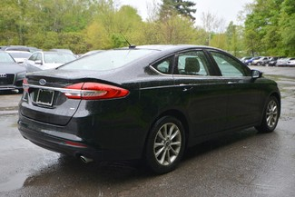 2017 Ford Fusion SE Naugatuck, Connecticut 4