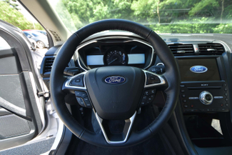 2017 Ford Fusion Titanium Naugatuck, Connecticut 19