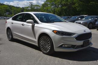 2017 Ford Fusion Titanium Naugatuck, Connecticut 6