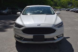 2017 Ford Fusion Titanium Naugatuck, Connecticut 7