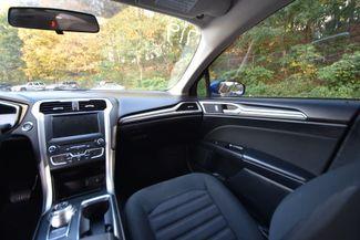 2017 Ford Fusion SE Naugatuck, Connecticut 14