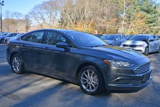 2017 Ford Fusion SE Naugatuck, Connecticut