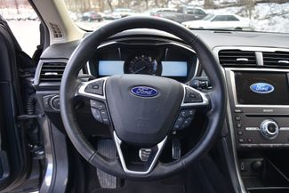 2017 Ford Fusion Titanium Naugatuck, Connecticut 16