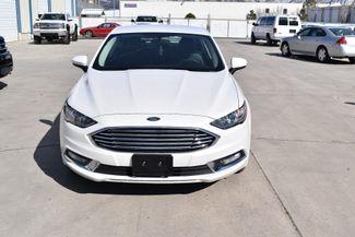 2017 Ford Fusion SE Ogden, UT 1