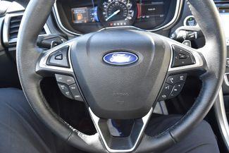 2017 Ford Fusion SE Ogden, UT 14