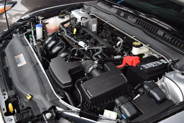 2017 Ford Fusion SE Richmond Hill, New York 13